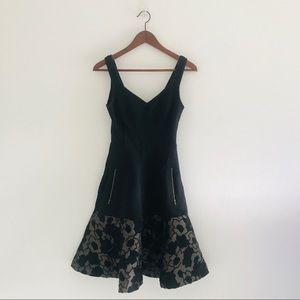New Anthropologie Tracy Reese Dress Sz 4